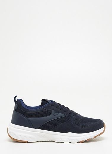 F By Fabrika Erkek Lacivert Sneakers JASPER Lacivert